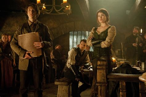 hnsel et gretel 8 new images from hansel and gretel witch hunters starring jeremy renner and gemma arterton