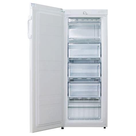 Freezer Midea midea mf172w 172l upright freezer