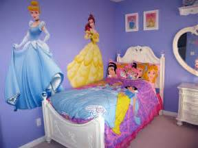 disney wallpaper for bedrooms disney princess wall stickers interior design ideas