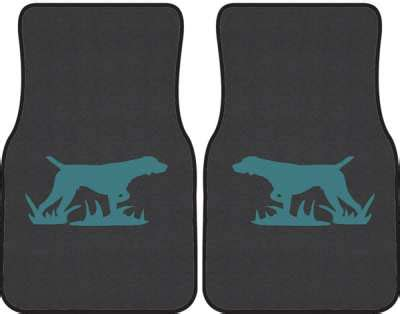 Silhouette Mats by On Point Silhouette Car Mats