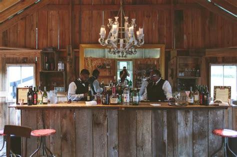 Bar Barn Barnwood Bar Rec Room