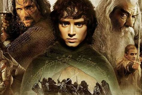 katso the lord of the rings the fellowship of the ring koko elokuva top 10 moments the fellowship of the ring nerd infinite
