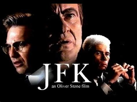 Watch Jfk 1991 Full Movie Movie Trailer Quot Jfk Quot 1991 Youtube