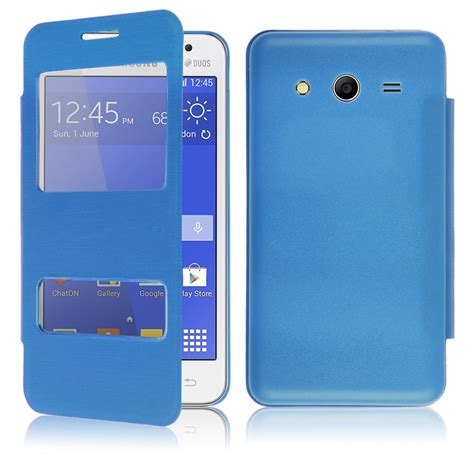 live themes for samsung core 2 cover for samsung galaxy core ii 2 sm g355h leather