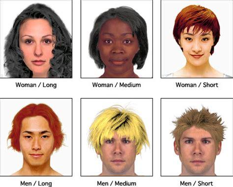 hairstyles names in english describing a person teacher ethel