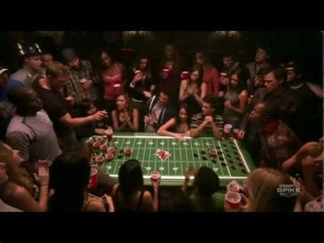 blue mountain state pong