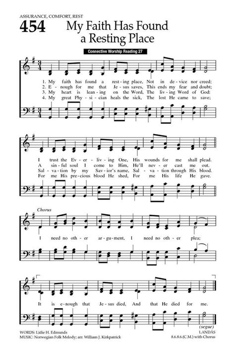 A Place Hymnal Baptist Hymnal 2008 Page 624 Hymnary Org