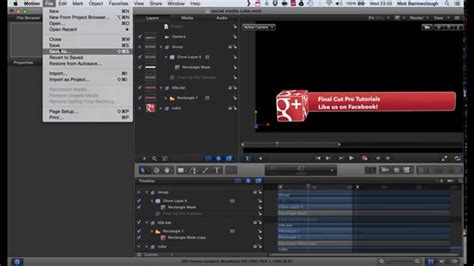 motion 5 title templates motion 5 tutorials free title template