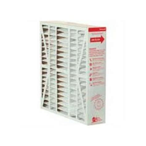 honeywell fc100a1037 replacement air filter  20x25 only $31.99