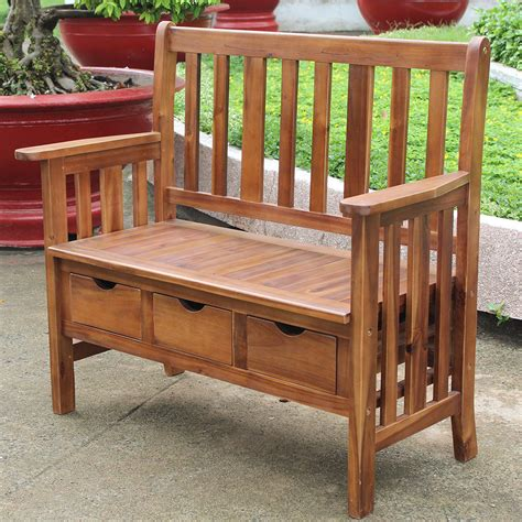 outdoor wood storage bench outdoor storage bench seat wooden fresh outdoor storage