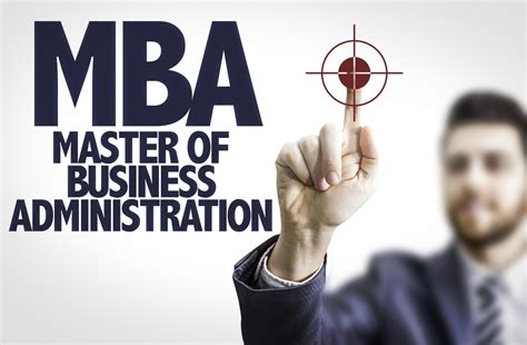 Mba Related by Master Of Business Administration Mba Pes