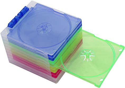 review 40 magic drawer cd dvd cases and e z