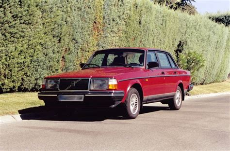 volvo 240 dl specs 1988 volvo 240 other pictures cargurus