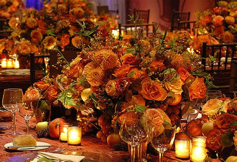8 Amazing Thanksgiving Centerpieces by Thanksgiving Centerpiece Prestonbailey