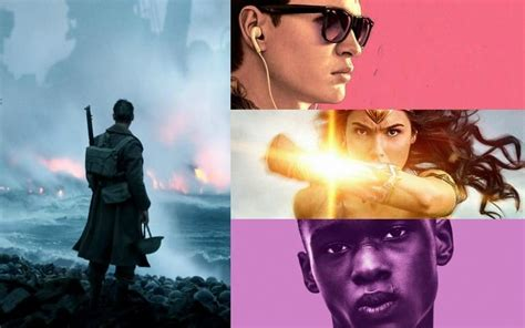 film critical eleven full movie 2017 from a ghost story to dunkirk the best movies of 2017 so