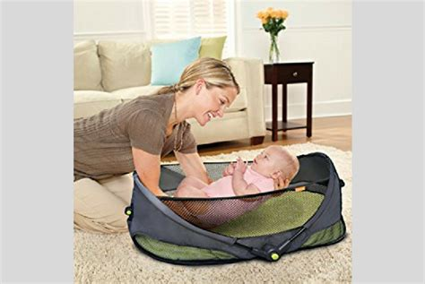 best portable baby cribs babygearspot