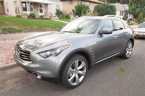 Infiniti Fx 50 by Infiniti Fx50 S Review Review Gear Grit