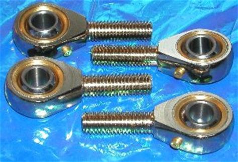 Bearing Rod Ends Pos 12 Asb 4 rod end 12mm pos12 2 right and 2 left bearing 12mm