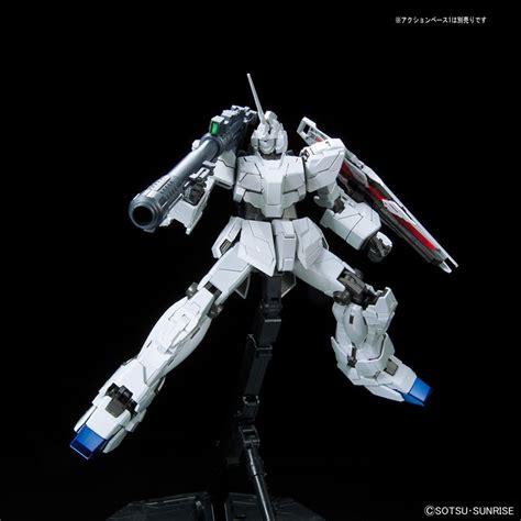 Mg Unicorn Gundam Titanium Finish Green Frame Edition amiami character hobby shop mg 1 100 unicorn gundam green frame frame edition