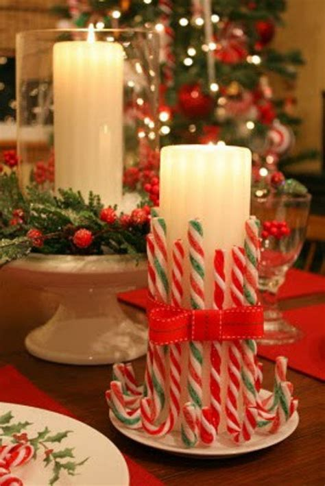 christmas candles gift for december holiday family