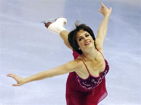 Dorothy Hamill Being Treated For Breast Cancer by Dorothy Hamill Olympic Coaches Cancer Survivors