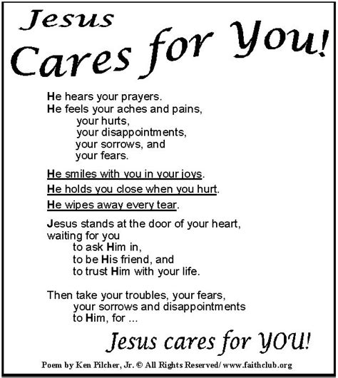 jesus poem 17 best images about bad day ok on sad quotes