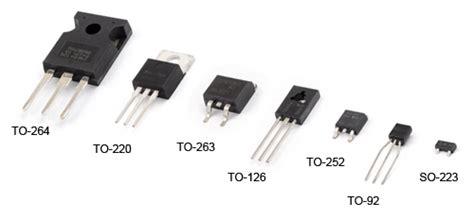 transistor bjt usos linea de tiempo timeline preceden