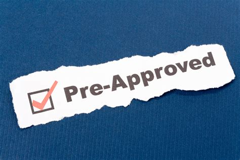 how do you get pre approved for a house loan getting pre approved for a mortgage loans canada