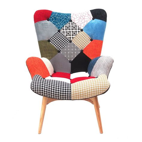 patchwork chair replica grant featherston patchwork contour chair lounge