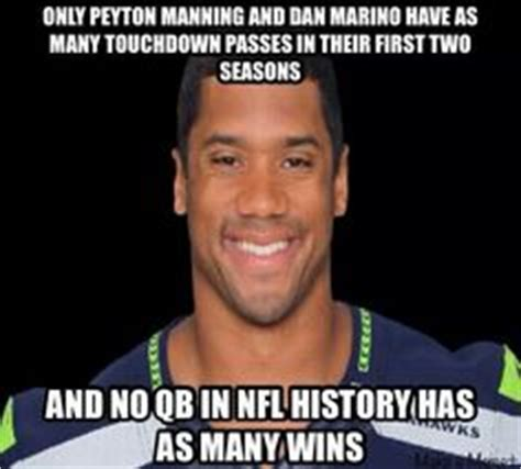 Russell Wilson Meme - 1000 images about seahawks on pinterest seattle