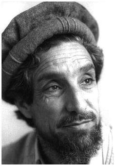 124 Best Ahmad shah massoud images | Afghanistan, Leo, Lion