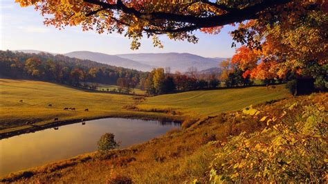 autumn landscape wallpaper 177893 autumn landscape wallpapers wallpaper cave