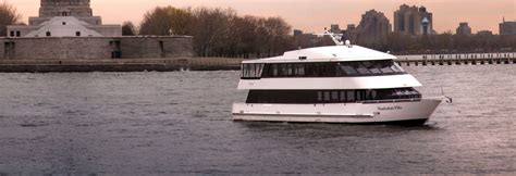 birthday party boat rental nyc elite private boat an exclusive caliber party boat in ny