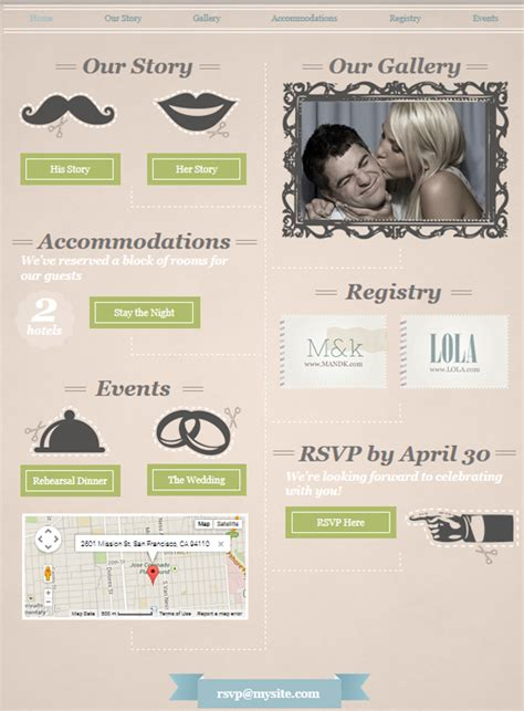wix newsletter template free wedding templates for st s day web