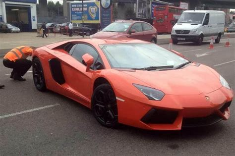 How Much Is Insurance On A Lamborghini Impound Lamborghini And Bentleys In Luxury Car