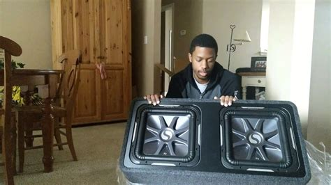 home theater junkie takes  mobile  kicker solo baric