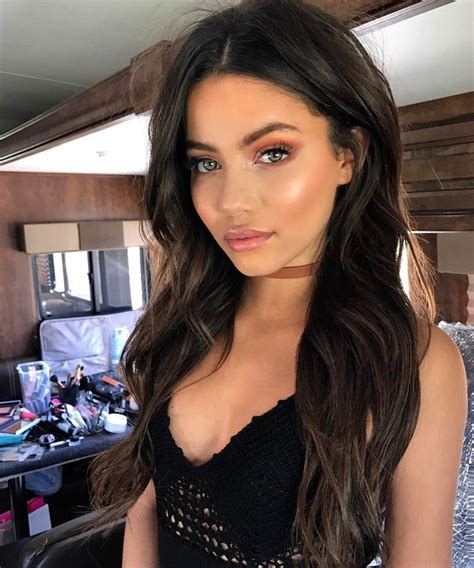 putting dark brown on top of hair the in the middle red and lower hair dark brown 17 best images about makeup on pinterest adobe