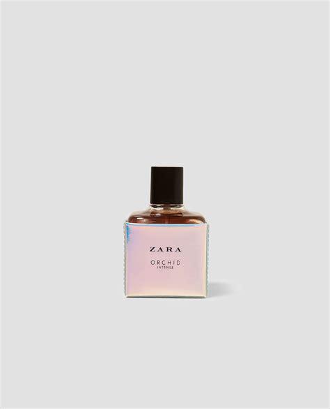 Parfum Zara Orchid orchid 2017 zara parfum ein neues parfum f 252 r