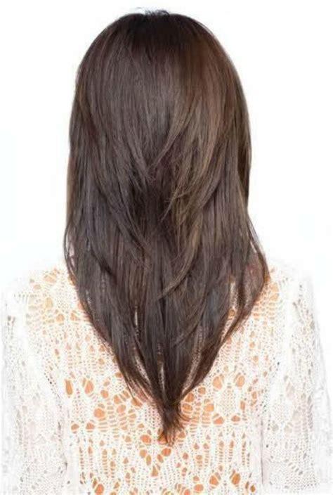 v angle in back of a med bob haircut 10 stajliš frizura za ovu jesen wannabe magazine