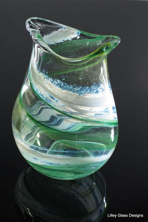 blown glass blown glass lilley glass designs