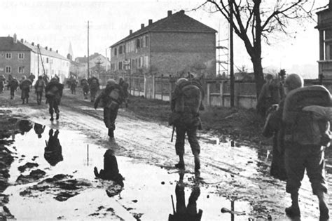 siege liberation battle of metz