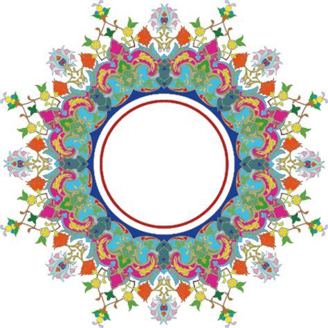 persian pattern png shamse 10 vangeva