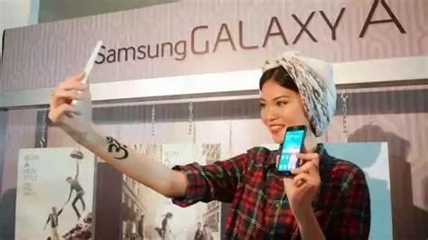 Harga Samsung A5 Jakarta harga resmi samsung galaxy a5 dan a3 di indonesia
