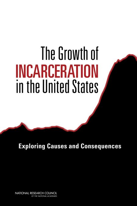 presidents and mass incarceration choices at the top repercussions at the bottom books the growth of incarceration in the united states