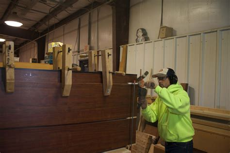 art  woodworking automation