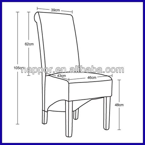 Dining chair seat height home design ideas