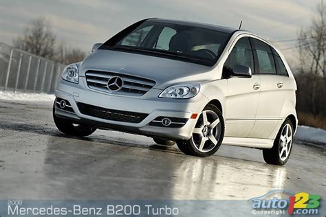 mercedes b200 2009 list of car and truck pictures and auto123