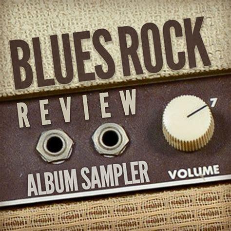 Rok Blus 1 ben poole blues rock review
