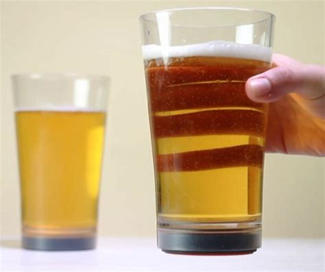 pint glassware spill proof pint glasses pint glassware