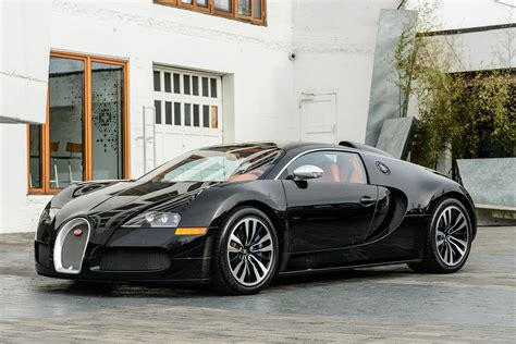 drake cars drake s bugatti veyron sang noir hits the used car market
